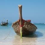 Plaże Krabi