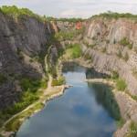 Czeski Wielki Kanion