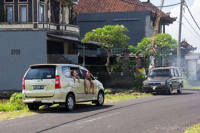 Bali Roadtrip – część 1