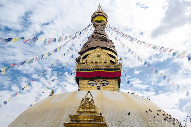 Symbol Nepalu