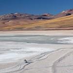 Altiplano – dzień III