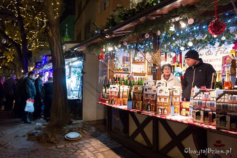 Na Jarmark Bożonarodzeniowy do… Alzacji!
