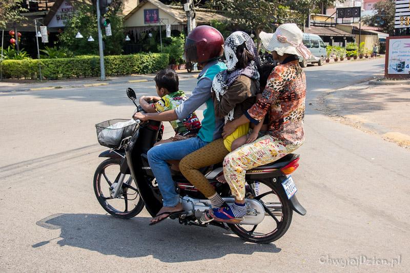 Teleportacja do Kambodży