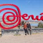 Autobusem do Peru