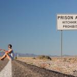 Najbardziej samotna droga w Ameryce