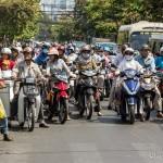 Trzy dni w Sajgonie
