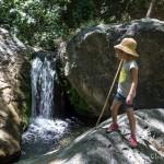 Wąwóz Richtis czyli Kreta prawie jak Bali…