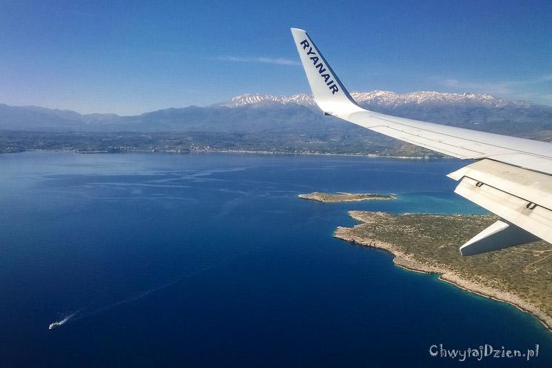 Wakacje w Grecji