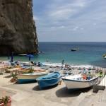 Od Salerno po Sorrento