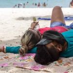 La Boca czyli plażowanie po kubańsku