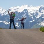 Jeden dzień w Liechtenstein