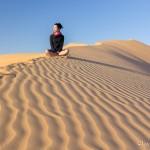 Wielka Pustynia Rub' Al Khali